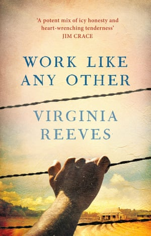Work Like Any Other - Virginia Reeves