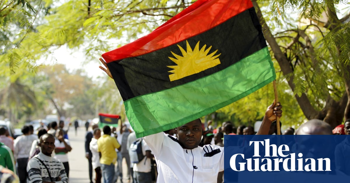 Why Nigerian protesters still march to Radio Biafra's explosive beat
