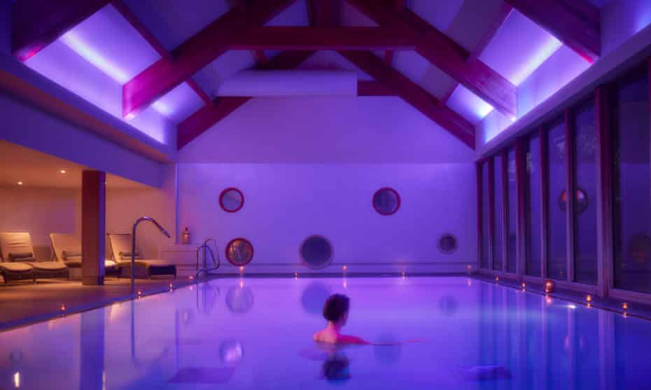 The Elms Hotel and Spa, Worcestershire