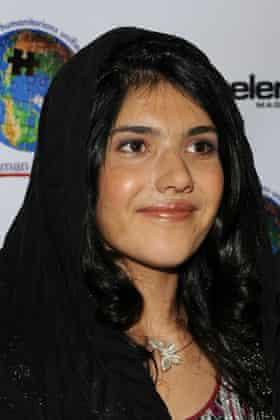 Aisha Mohammadzai