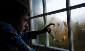 Councils report a surge in demand for children's services, driven by escalating family conflict and hardship.