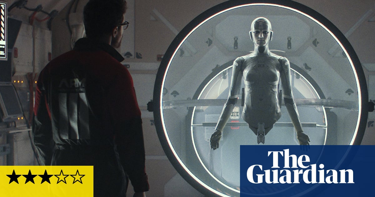 Archive review – anyone for a posthuman wife? She comes with an off switch