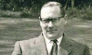Joseph Brendan Dowley