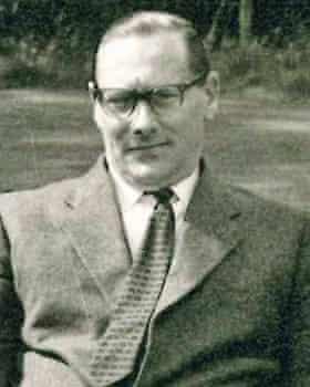 Joseph Brendan Dowley disappeared aged 63.