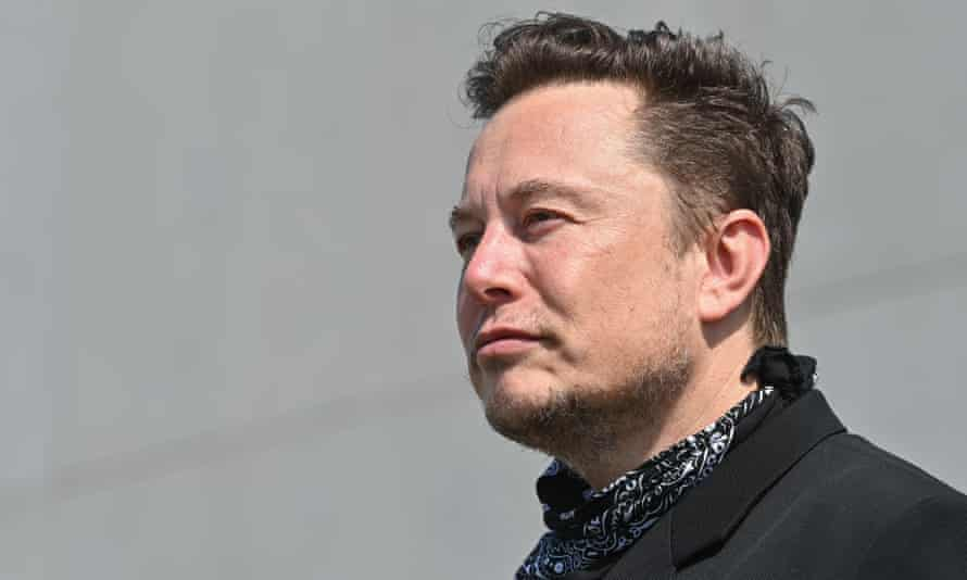 Elon Musk wants us to think he is using his immense, and unconscionable, wealth to help the planet.