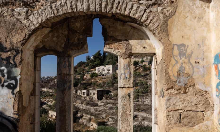 The Israel Land Authority released plans for the tender of Lifta's redevelopment on Jerusalem Day, and many Palestinians saw the move as political.