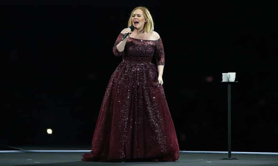 Adele Perth