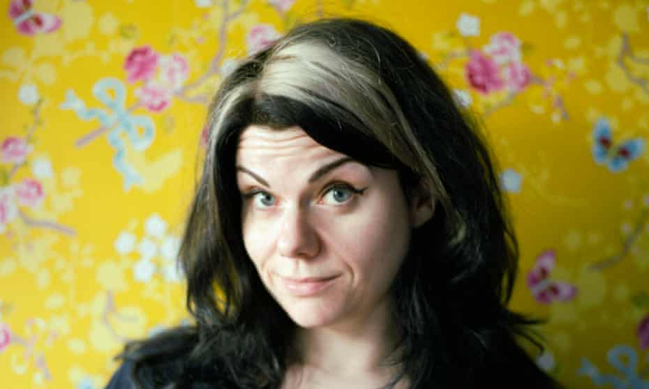 'I still don't know anything about grammar or spelling': Caitlin Moran