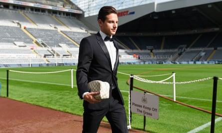 Newcastle United's Florian Thauvin