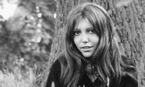 Anne Wiazemsky, who has died after a battle with cancer.
