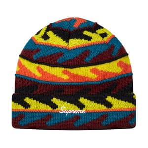 Wave stripe £26 supremenewyork.com