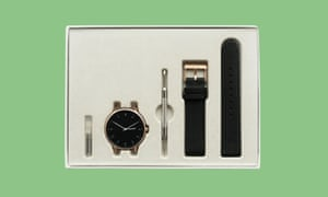 Montre Instrmnt T-42
