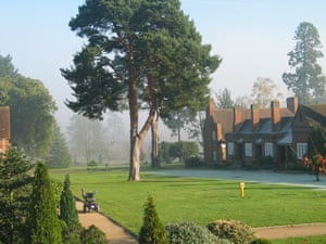 Whiteley Village, near Walton-on-Thames