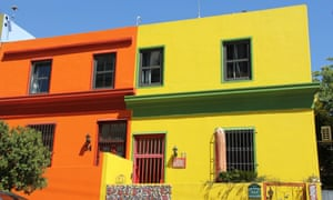 La Rose guesthouse, Cape Town