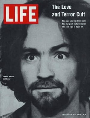 On the cover of Life magazine, 19 December 1969