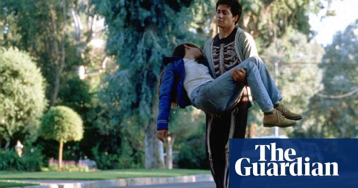 Donnie Darko at 20: the soulful student favourite comes of age