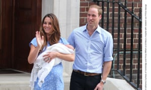 A BBC journalist has won a payout after being sacked for not covering Prince George's birth on the Sri Lankan World Service