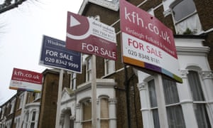 The average London house price has reached a record £551,000.