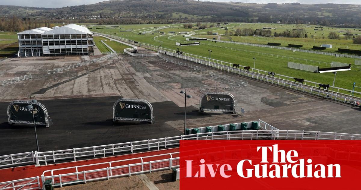 Cheltenham Festival 2021: Champion Hurdle day – live!