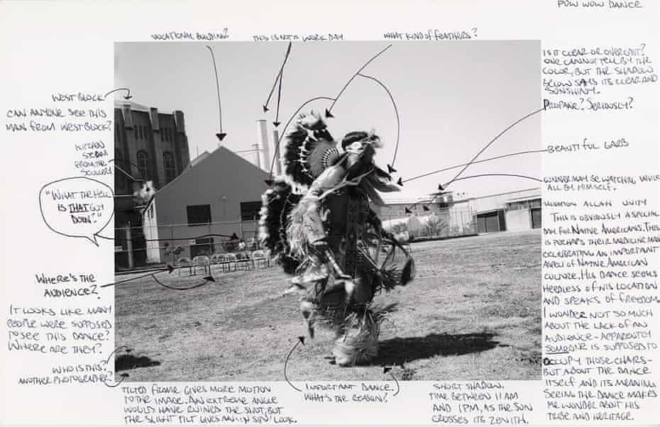 Indian Pow Wow from Mapping Archive Images, 2013
