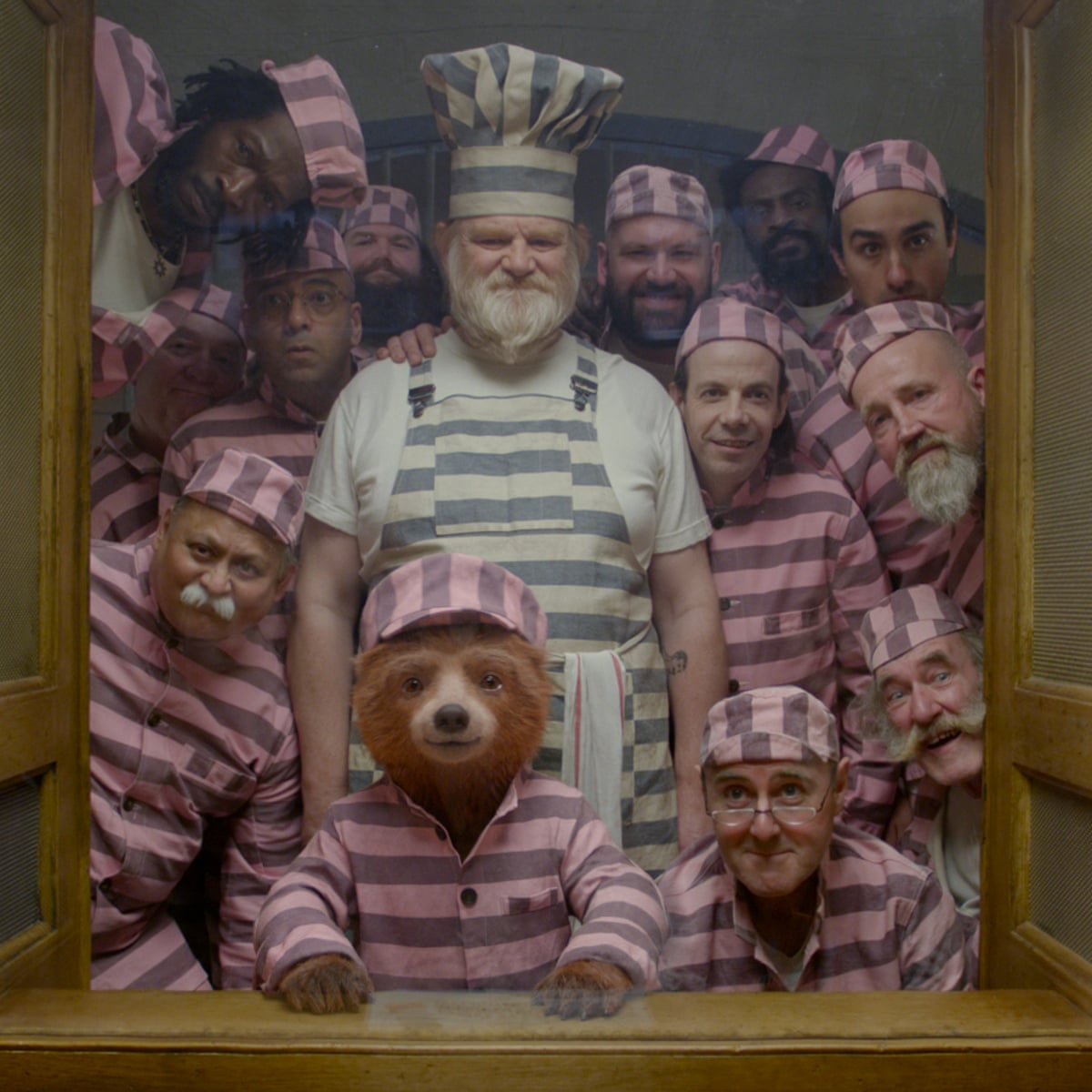 Paddington 2 Review Hugh Grant Steals The Show In Sweet Natured And Funny Sequel Paddington 2 The Guardian