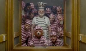 PADDINGTON BEAR Film 'PADDINGTON 2' (2017) Directed By PAUL KING