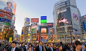 Japan's workforce is predicted to shrink by nearly 8 million within 15 years spurring calls for more immigration.