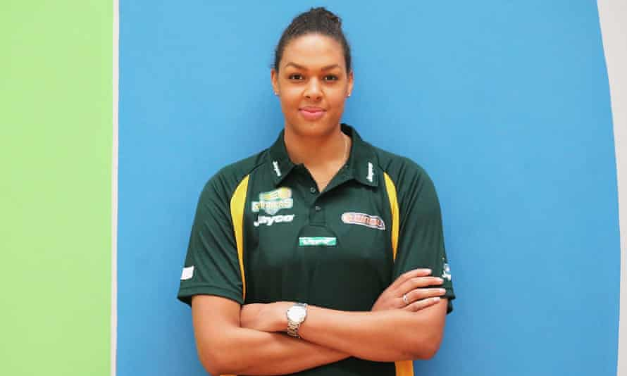 Liz Cambage and Alice Kunek have been named in the same Opals squad for the first Olympic selection camp in Canberra next month.