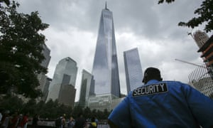 New York City On High Alert