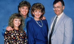 Neighbours old cast