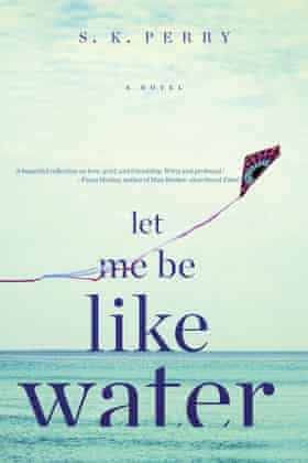 Let Me Be Like Water by SK Perry