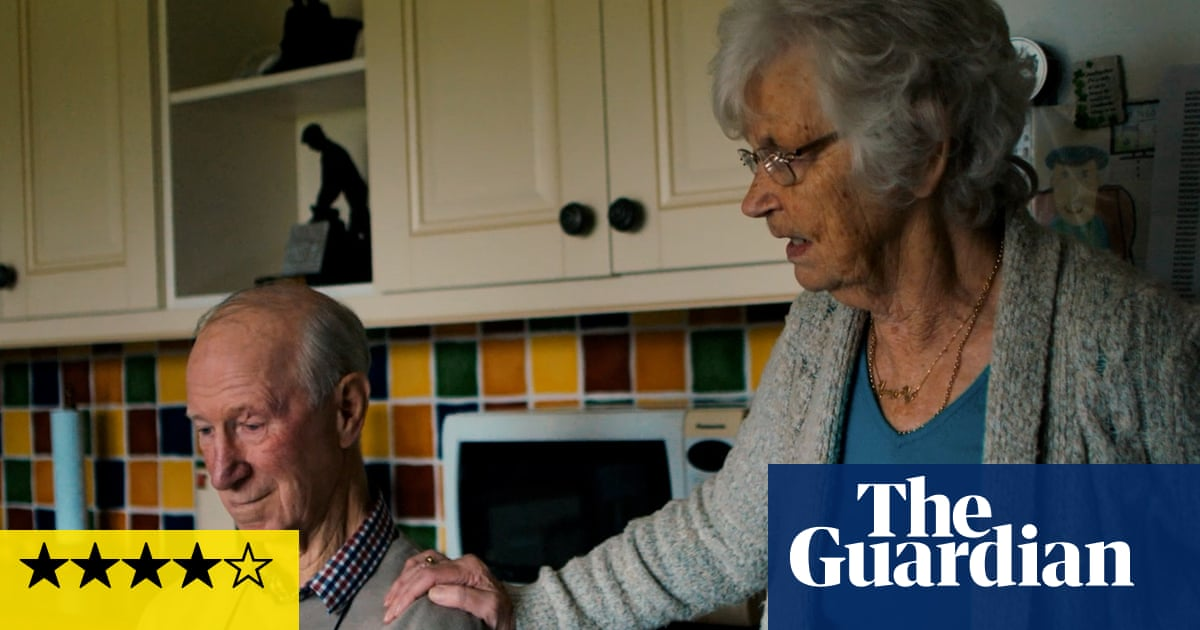 Finding Jack Charlton review – touching portrait of a footballing hero