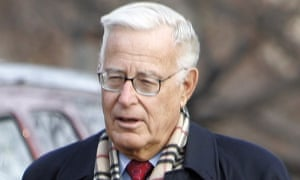 Harold Brown, the defense secretary during the Carter administration, has died, aged 91.