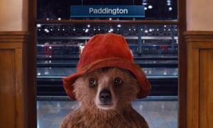 Paddington (Ben Whishaw)