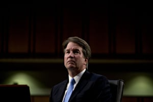 Brett Kavanaugh has adamantly denied Ford's accusations.
