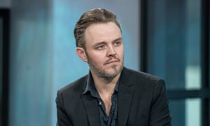 """Director Matthew Newton discusses """"From Nowhere"""" with the Build Series at Build Studio on February 14, 2017 in New York City."""