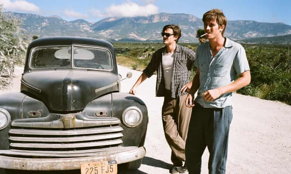 On The Road - 2012