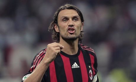 Paolo Maldini courts new love to join grand band of sport switchers | Jacob Steinberg