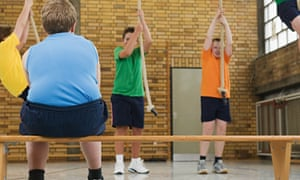 Researchers say it is possible that the stigma of obesity is part of the problem. Children who feel labelled as overweight become less able to deal with it.