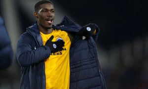 Yves Bissouma has taken to Brighton in his first season on the south coast.