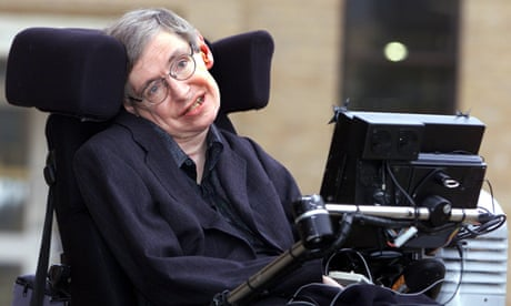 Stephen Hawking, science's brightest star, dies aged 76 | Science