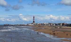 Londoners will soon enjoy greater direct access to Blackpool's attractions.