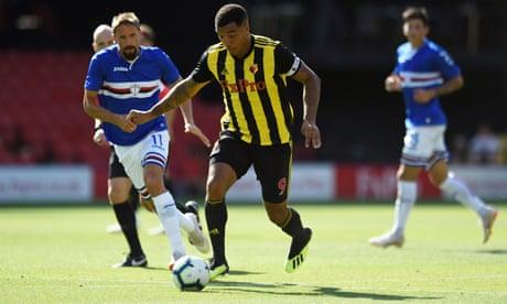 Premier League 2018‑19 preview No18: Watford
