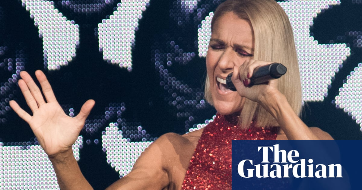 Céline Dion cancels concerts due to 'severe and persistent muscle spasms'