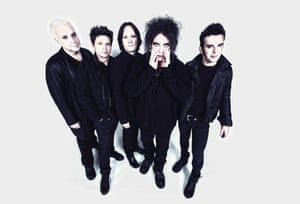The Cure are set to play their entire 1989 album Disintegration as part of Vivid Live at the Sydney Opera House in May.