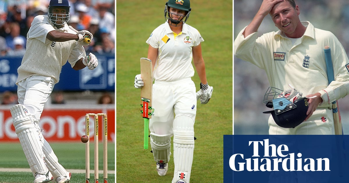 The Spin | 'A perfect analogy for cricket': Tudor, Atherton and Jonassen on Test 99s