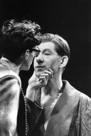 1990 Bent at Lyttelton Theatre