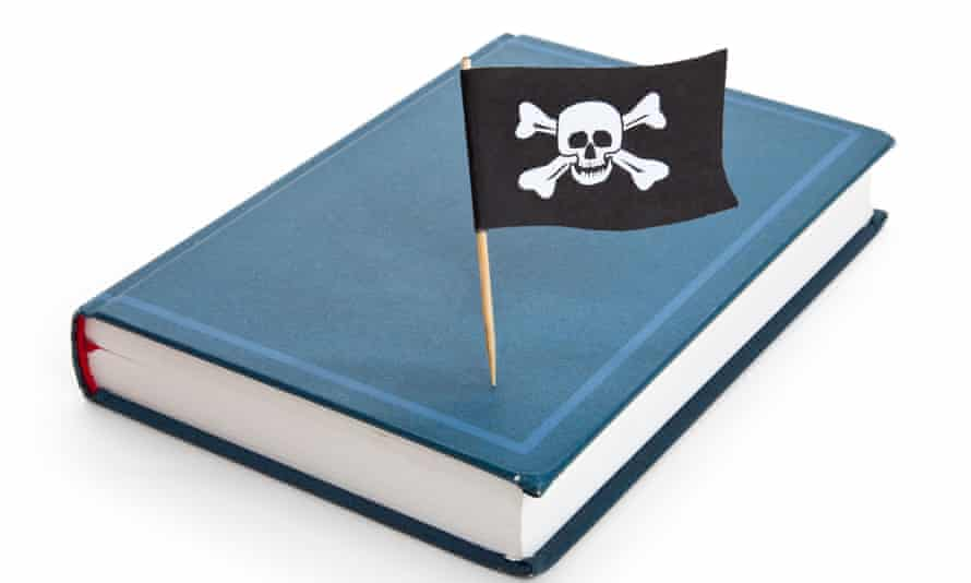 Copyright contention … the IA's actions 'hurt most authors' according to the US Authors Guild.