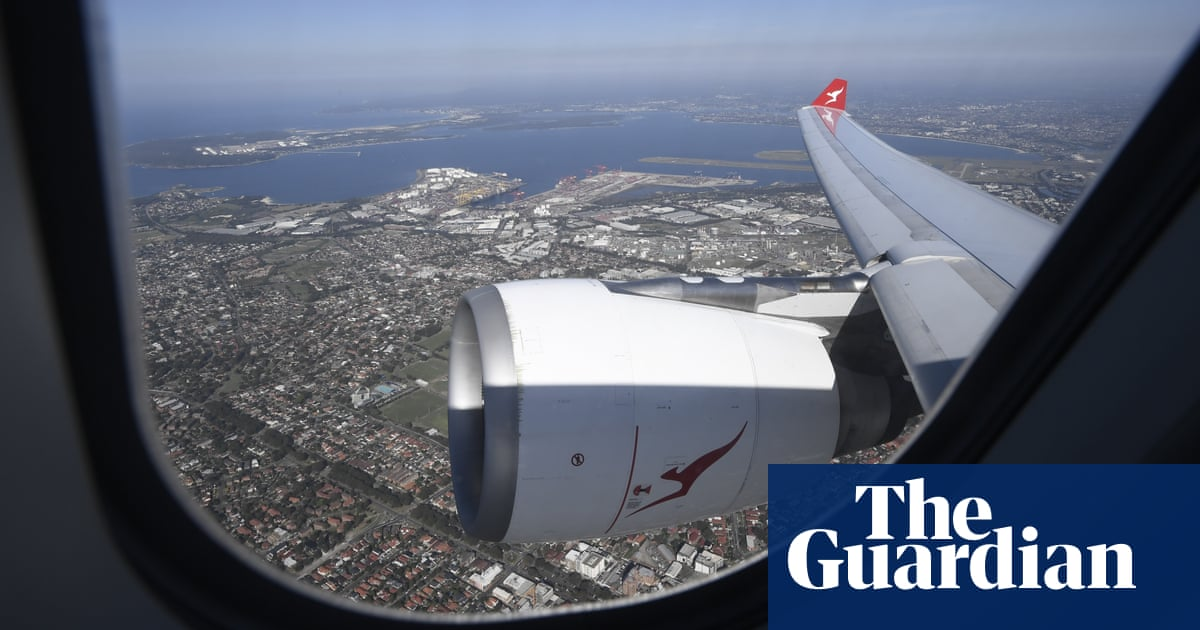 Australian government may make it a crime for citizens to return from Covid-ravaged countries