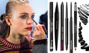 Making eyes: our line-up of the best new eyeliners